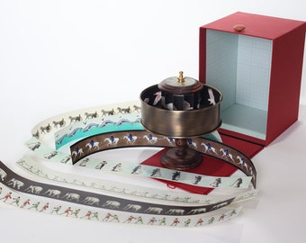 MINI Praxinoscope - copper