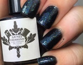 "Servitude from ""No Forgiving You Now"" Nail Polish Collection 15ml 5-Free"