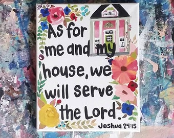 Pink House Verse