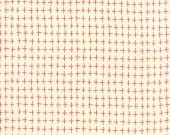 Sweet Life Plus in Fresh Linen Cheery, Pat Sloan, 100% Cotton, Moda Fabrics, 43056 11