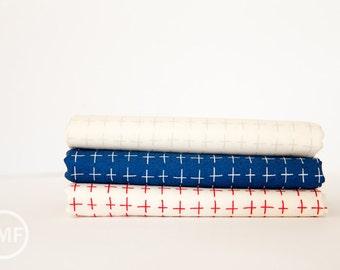 Sweet Life Plus Half Yard Bundle, 3 Pieces, Pat Sloan, 100% Cotton, Moda Fabrics, 43056