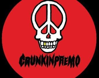 RIP PEACE CRUNKINPREMO