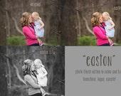 Easton layering Photoshop Action for Photoshop CC