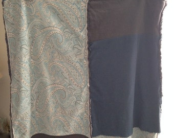Paisley skirt size 10-12