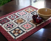 REDUCED!  Shoo Fly Pie Petite Quilt