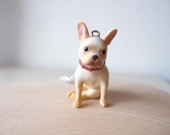 Cute Bulldog Necklace