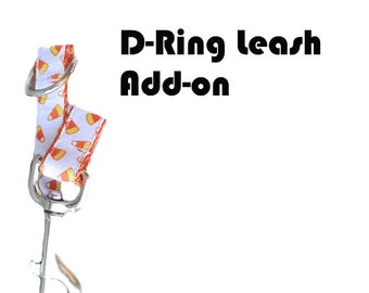 ADD ON Leash D-ring