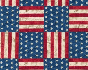 America The Beautiful - Americana from Robert Kaufman