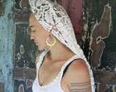 Prana Silver Earrings