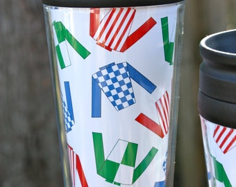 Jockey Silk Travel Mug