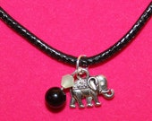 Elephant Animal Necklace Good Luck Fashion