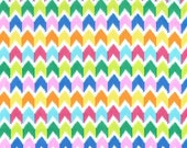 Fabric for quilt or craft Fiesta collection by Michael Miller Emilia in Blue Half yard