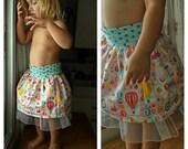Girl Baby Girl Skirt pattern Pdf sewing pattern, Tulle Skirt, toddler skirt, Tutu Skirt 6m 9m 12m 18m 1 2 3 4 5 6 7 8 9 10 years, WOODLAND