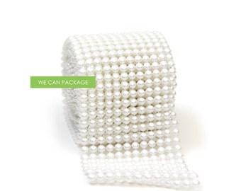 Pearl Mesh Roll by We Can Package