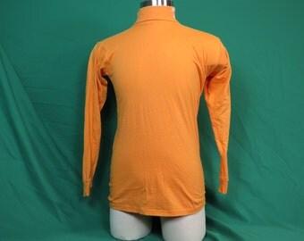 Tennnessee Volunteers Turtleneck Shirt - Adult Medium - #696