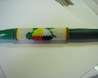 Medicine Wheel Turtle G2 Pen Cover