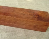 Texas Mesquite Turning Blank Pepper Mill Wood Lathe Crafters Lumber Woodworking Supply PM#6