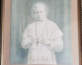 St. Pius X, Pope Pont Max