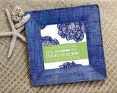 Wedding gift idea for parents - custom wedding gift - personalized - wedding invitation - 1st anniversary gift - wedding invitation plate