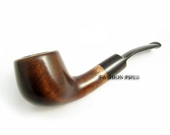 Sale, Exclusive Style Wooden Tobacco Smoking pipe/pipes 9mm filter. Tobacco Pipes Handmade. Wood Pipe, Best Price in FPS