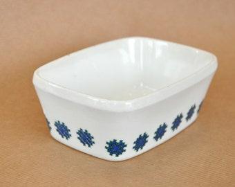 Figgjo Flint Menu square bowl dish