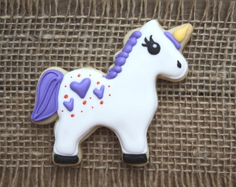 Unicorn Birthday // Unicorn Birthday Party // Unicorn Decorations // Unicorn Gift // Unicorn Gifts // Unicorn Party // Unicorn Sugar Cookies