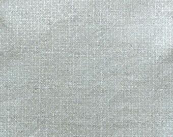 Cotton + Steel - Sparkle Canvas - Linen/Cotton Canvas