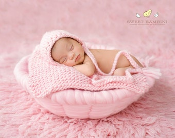 Cloud Bowl for Newborn Photography