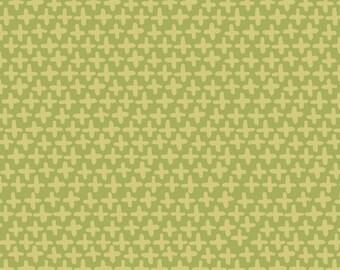 Haiku - Shimmer - Organic Cotton - Monaluna Fabrics - 1/2 Yard