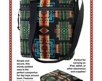 Patterns by Annie - Daytripper - Sewing Pattern - PBA241