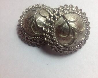 Clip-on Harvest Earrings