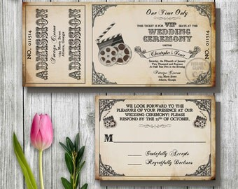 Cruise Ship Save the Date for Wedding Boat Save the Date
