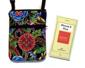 iphone6 plus Hipster Crossbody, Small Purse, Sling Bag, Cell Phone Purse