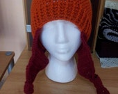 Jayne Cobb -Firefly hat Made in all sizes.