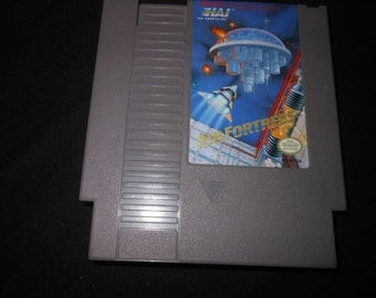 NES air force video game - Nintendo -
