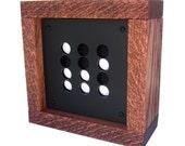 Flip Dot Binary Clock (SALE 25% OFF!)
