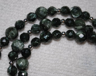 Necklace - Seraphinte (120309)