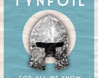 HOUSE TYNFOIL Print