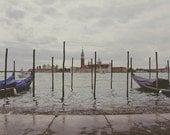 Venice Gondolas Fine Art ...