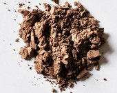 CALYPSO BROWN DEEP: Mineral Foundation, Premium & Natural - Small Size