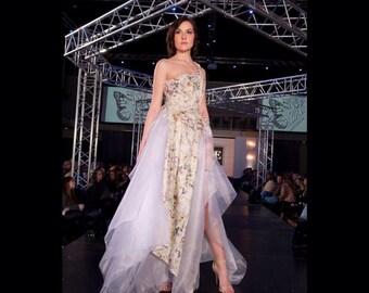 Garden Whimsy Gown