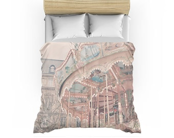paris bedding | etsy