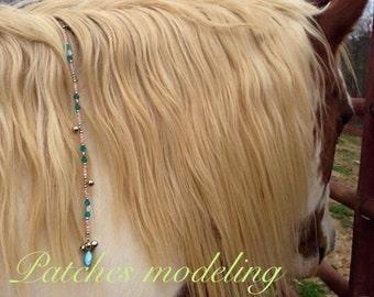 Horse Mane Rhythm Beads
