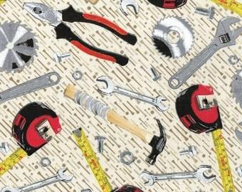 KANVAS for Benartex fabric TOOLS