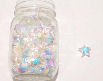50 OPAL Origami Stars