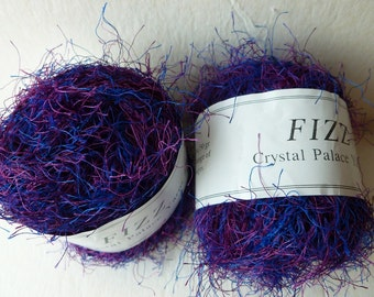 Sale   Berry Parfait 9153  Fizz  Crystal Palace Yarns