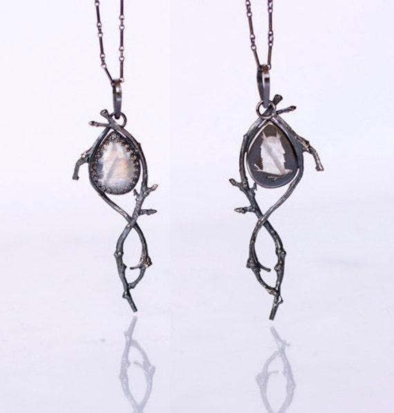 evenstar necklace moonstone -#main