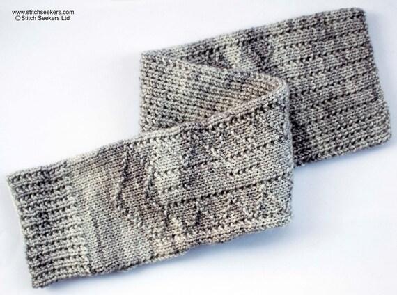 Texting Gloves Knitting Pattern : Textured Long Knit Texting Gloves Pattern - KALION Fingerless Mitts Knitting ...