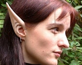 Orecchie da Elfo Lunghe Cosplay LARP, Fantasy, Elfo