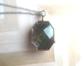 Harry Potter Horcrux Locket Necklace